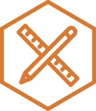 Design icon ac