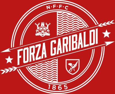 Forza Garibaldi logo