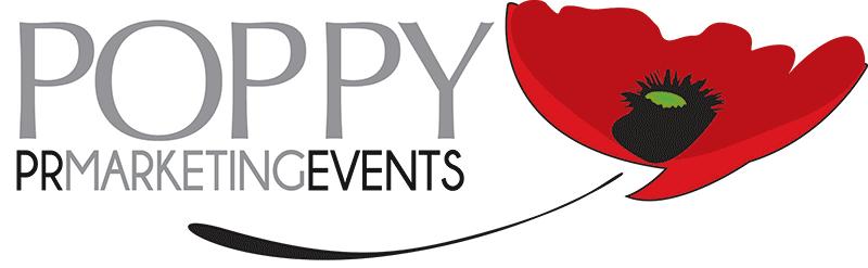 Poppy PR logo