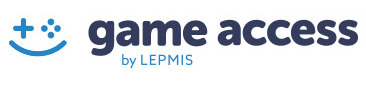 Game access by lepmis logo