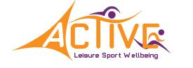 Active 4 Today logo