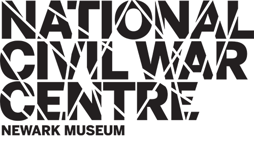National Civil War Centre logo