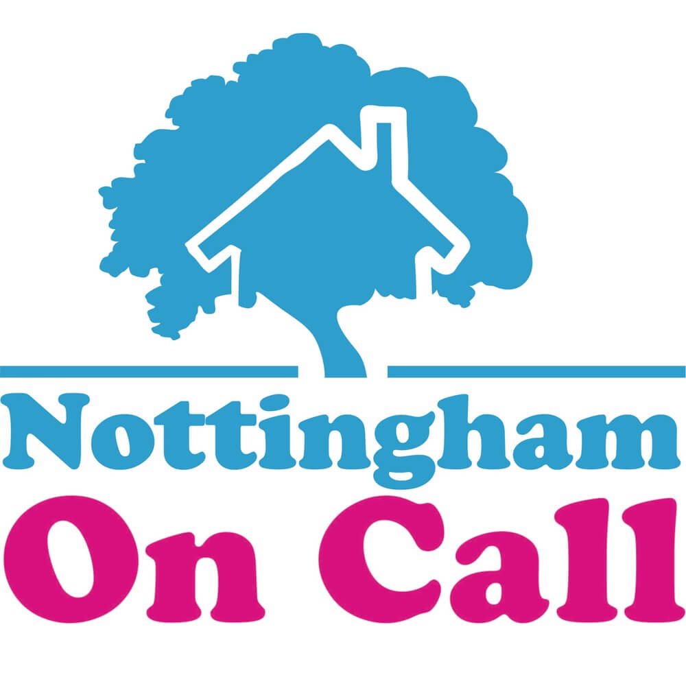 Nottingham On Call logo