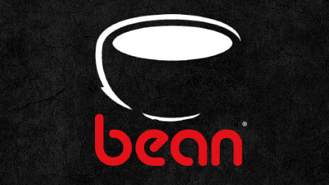 The Bean Beeston logo