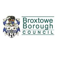 Broxtowe Borough Council logo